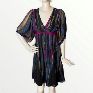 Ted Baker Brita Silk Dress